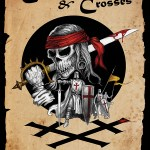 CROSSBONES & CROSSES front cover